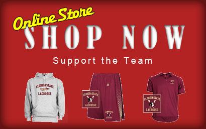 FSU Lacrosse Store